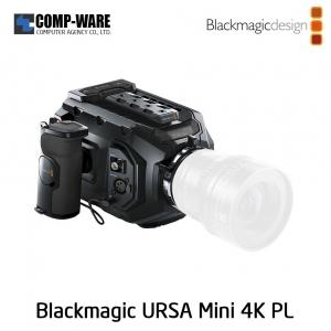 Blackmagic URSA Mini 4K PL (Body)