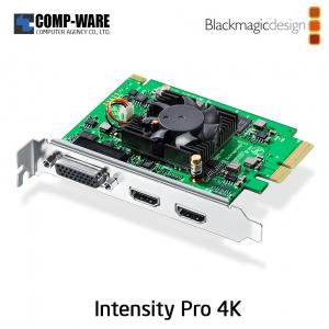 Blackmagic Design Intensity Pro 4K