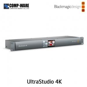 UltraStudio 4K 2 - Blackmagic Design
