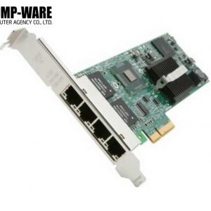 Intel Gigabit ET2 Quad Port Server Adapter (4-Port) RJ-45 Connector