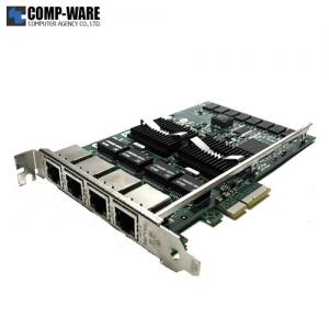 Intel PRO/1000 PT Quad Port Server Adapter (4-Port) RJ-45 Connector