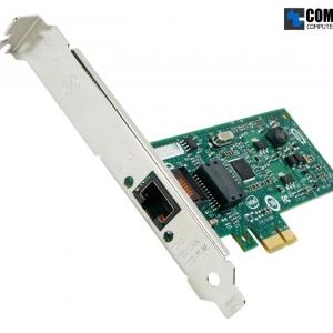 Intel Gigabit CT Desktop Adapter (1-Port) RJ-45 Connector (Box)