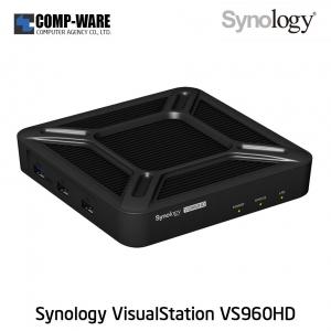 Synology Surveillance Visual Station VS960HD