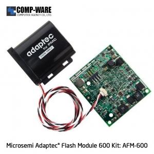 Microsemi 2269700-R Adaptec Flash Module 600 Kit (AFM-600)