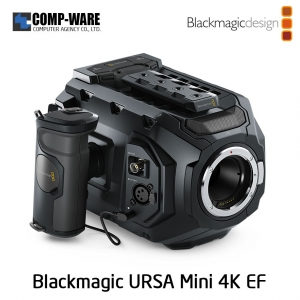 Blackmagic URSA Mini 4K EF (Body)