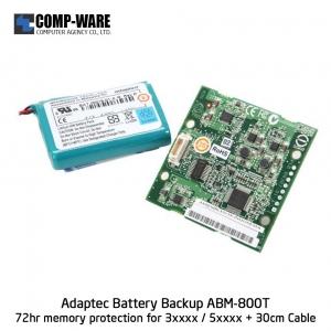 Adaptec 2263800-R Battery Module 800T (ABM-800T)
