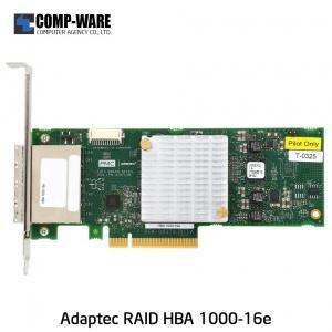 Microsemi Raid Controller 2288200-R (16-Port External) PCIe HBA 1000-16e