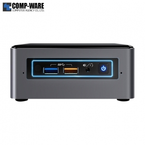 Intel NUC7I3BNH Mini PC NUC Kit