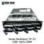 "Server Rackmount 19"" 2U CW2U-2008 (8-Bays HotSwap) 2U Power Supply thumbnail 2"