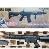 ARES M4 CQB AR-016