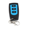 Remote Controller 315Mhz ( 3 button ) Waterproof