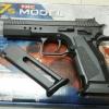 KWC CZ75 TAC