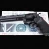 KWC COLT .357 PYTHON 6 นิ้ว สีดำ