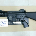 M4 สตับบี้ บอดีพลาสิก