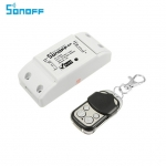 Sonoff RF WiFi Switch (433 MHz) + Remote