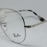 Rayban RX6489 2501 58