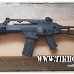 ปืนระบบแก๊สโบลว์แบ็คG36C Army R36 ดำ