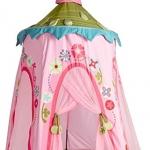 เต้นท์ขนาดใหญ่ สีชมพู ลายดอกไม้ Haba Floral Wreath Play tent แสนหวานน่ารักมากมาย