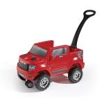 รถกระบะฟอร์ดสีแดง Step2 2-in-1 Ford F-150 SVT Raptor, Red ออกก่อนมอเตอร์โชว์ สุดโฉบเฉี่ยว สุดเท่ห์ไม่ซ้ำใคร