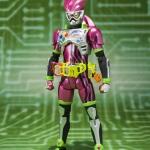 S.H.Figuarts Kamen Rider Ex-Aid Action Gamer Lv.2 Bandai