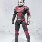 S.H.Figuarts Ant-Man (Civil War) Bandai