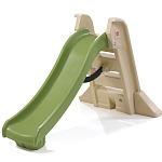 สไลเดอร์ขนาดใหญ่ Step2 Naturally Playful Big Folding Slide เล่นได้ทั้งในและนอกบ้าน