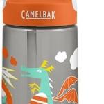 กระติกน้ำเด็ก ยอดนิยม CamelBak eddy Kids .4L Water Bottle ลายดราก้อน