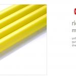 ท่อPVC ท่อร้อยสายไฟสีเหลืองตราช้าง (SCG)