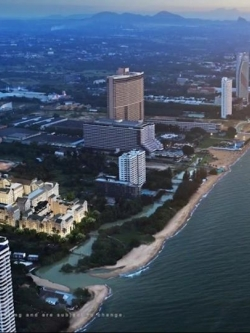 Grande Florida Condo Beach Resort Pattaya