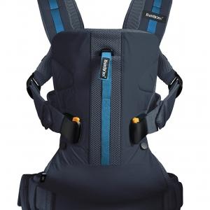 เป้อุ้มเด็ก BABYBJORN Baby Carrier One Outdoors สีกรมท่า (Dark Blue)