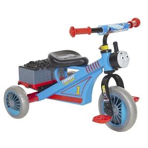 รถสามล้อ โทมัส Dynacraft Thomas the Tank Engine Tricycle