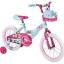 """จักรยานเจ้าหญิง 4 ล้อ 16"""" Girls 16 inch Huffy Disney Palace Pets Bike น่ารัก ฟรุ้งฟริ้ง มุ้งมิ้ง"""