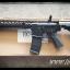 ปืนอัดลมไฟฟ้า M4 จาก E & C รุ่น 821S