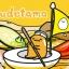 Gudetama ไข่ขี้เกียจ จิ๊กซอว์ซานริโอ Sanrio 54 ชิ้น ขนาด36*25.5 ซม. สำหรับเด็กน้อย 3ขวบ ขึ้นไป ฝึกหัดต่อจิ๊กซอว์
