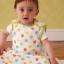 ถุงนอนเด็ก Grobag Baby Sleeping Bag 2.5 Tog, ลาย Spot set แบรนด์ดังจากอังกฤษ (0-6 months)