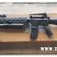 ปืนอัดลม ไฟฟ้า จาก E&C รุ่น 702S หรือ M16A1+M203