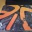 แผ่นรองเมาส์ SteelSeries Fnatic(แบบใหม่) 45x40 4mm.