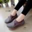 ผ้าใบเกาหลี soft&comfort แต่งซิป พื้นถอดได้(ผ้าใบยืด)