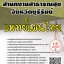 โหลดแนวข้อสอบ แพทย์แผนไทย สำนักงานสาธารณสุขจังหวัดบุรีรัมย์