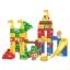 ตัวต่อเสริมสร้างจินตนาการเด็ก Mega Bloks School House Dufflle Bag จำนวน 150 ชิ้น
