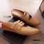 รองเท้าคัชชูเสริมส้น ลงตัวสไตล์ Loafer