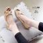 รองเท้าเกาหลี สไตล์โบฮิป