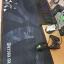 แผ่นรองเมาส์ Hydra ดำ 90x40 5mm.