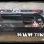 ปืนอัดลมเบาแบบชักยิงทีล่ะนัด รุ่น AS01 ASES สีดำ Amoeba Striker