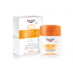 Eucerin SUN FLUID MATTIFYING FACE SPF50+ 50ml.