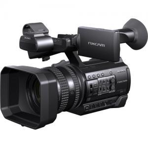 กล้องวีดีโอ Sony HXR-NX100 Full HD NXCAM Camcorder
