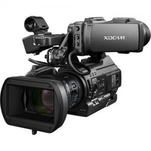 กล้องวีดีโอ SONY PMW-300K1 shoulder XDCAM camcorder