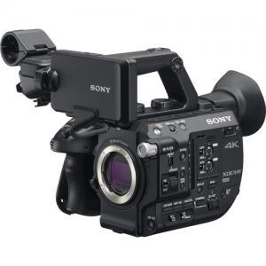 กล้องวีดีโอ Sony PXW-FS5 XDCAM Super 35 Camera System