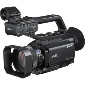 กล้องวีดีโอ Sony PXW-Z90 4K HDR XDCAM with Fast Hybrid AF