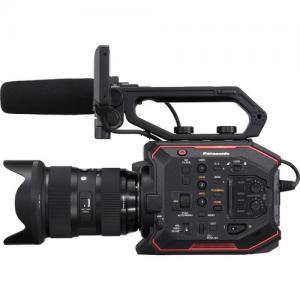 กล้องวีดีโอ Panasonic AU-EVA1 5.7K Super 35 Handheld Cinema Camera